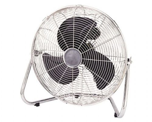 Desk high velocity fans cooling fans uk fans lightahome 20 high velocity chrome floor fan 334618 out of stock mozeypictures Choice Image